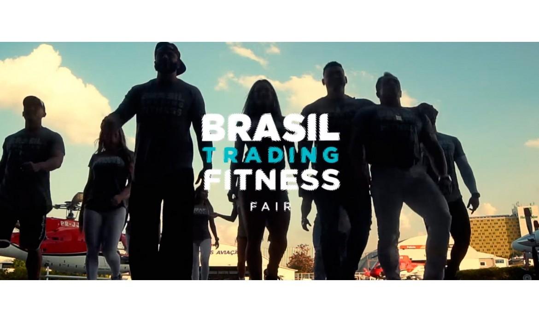 Brasil Trading Fitness Fair 2018
